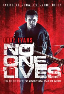 No One Lives 2012