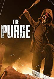 The Purge 2018